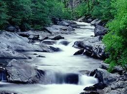 air  sungai 1